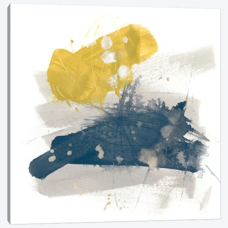 Bitte II Canvas Print #JEV358} by June Erica Vess Canvas Wall Art