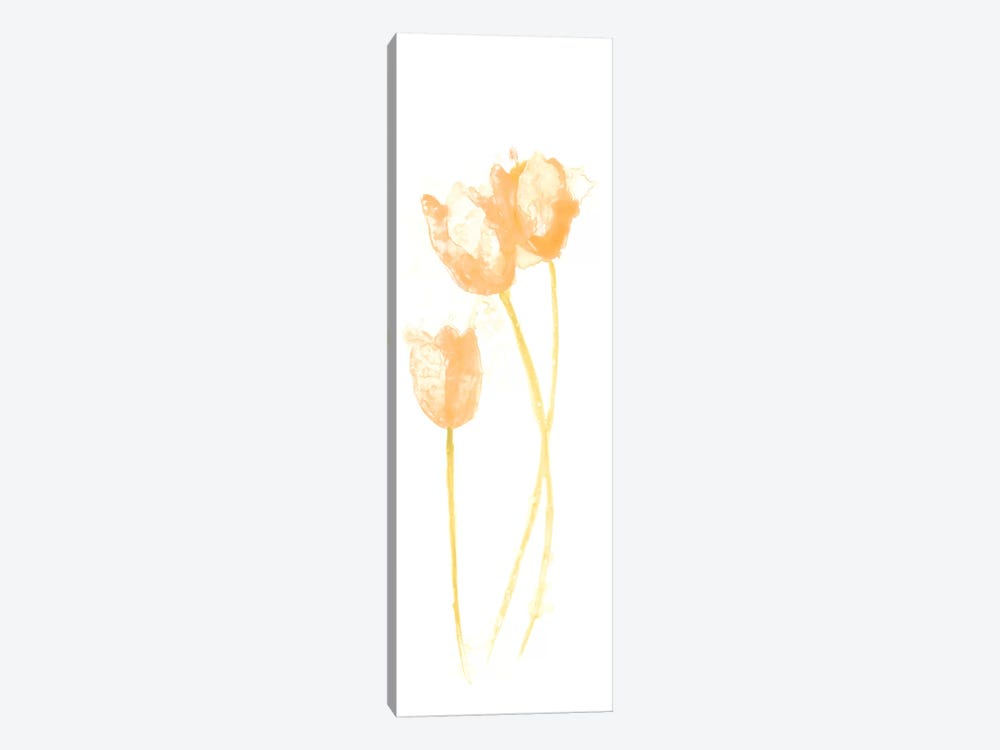 Bouquet Blush VIII by June Erica Vess 1-piece Canvas Artwork