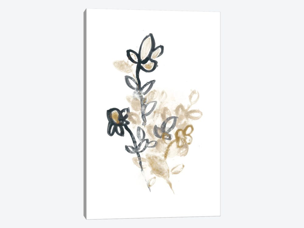 Bronze Bouquet I by June Erica Vess 1-piece Art Print