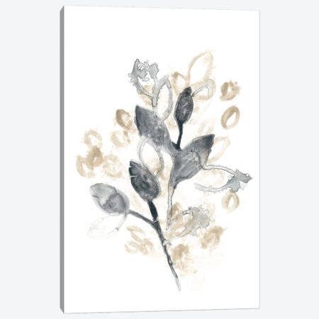 Bronze Bouquet II Canvas Print #JEV368} by June Erica Vess Canvas Print