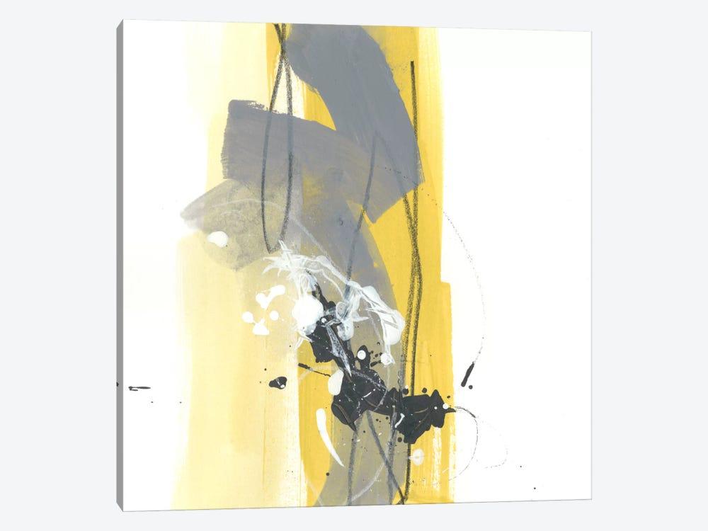 Catch Phrase I by June Erica Vess 1-piece Canvas Art
