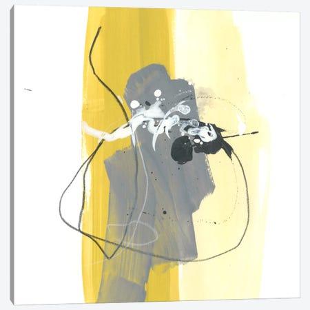 Catch Phrase III Canvas Print #JEV373} by June Erica Vess Canvas Artwork