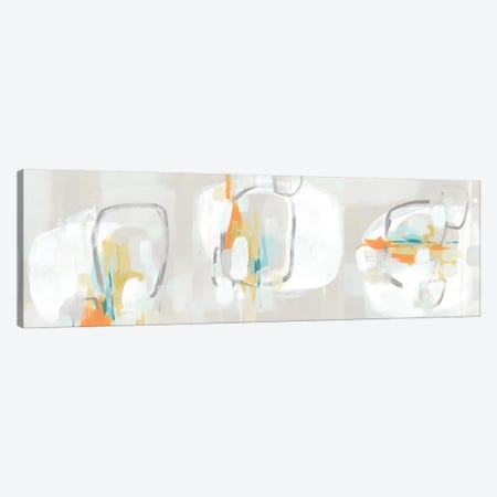 Stereo Fade Triptych Canvas Print Set #JEV3HSET004} by June Erica Vess Art Print