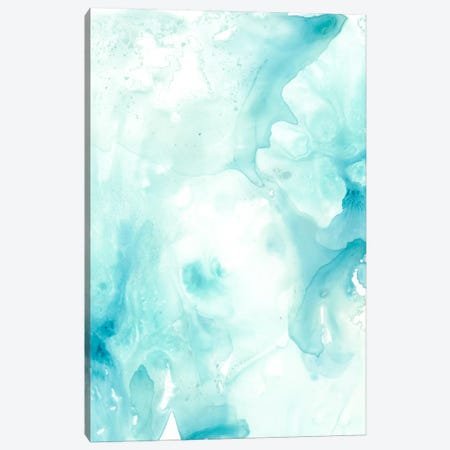 Emulsion I Canvas Print #JEV401} by June Erica Vess Canvas Art