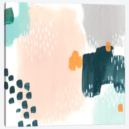 Precept II Canvas Print #JEV432} by June Erica Vess Canvas Print