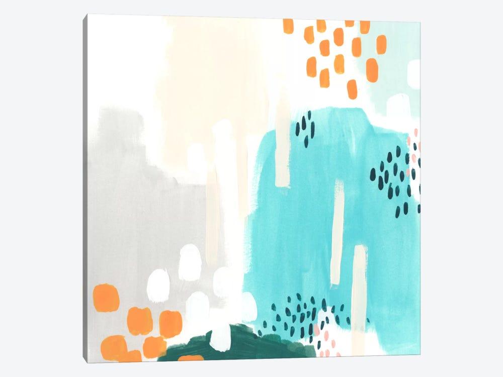 Precept V by June Erica Vess 1-piece Canvas Print