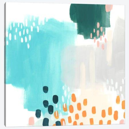 Precept VI Canvas Print #JEV436} by June Erica Vess Canvas Art