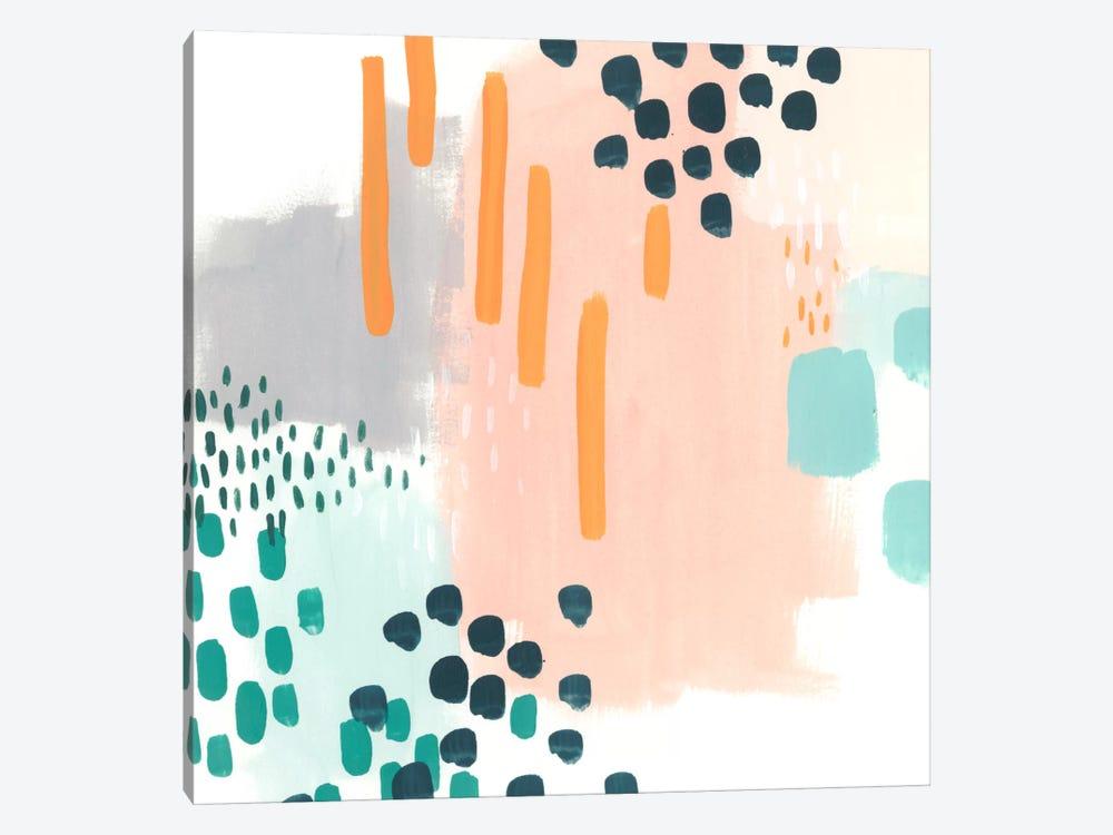 Precept VII by June Erica Vess 1-piece Art Print