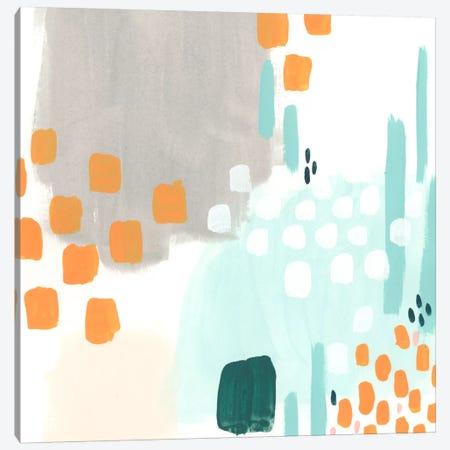 Precept VIII Canvas Print #JEV438} by June Erica Vess Canvas Print
