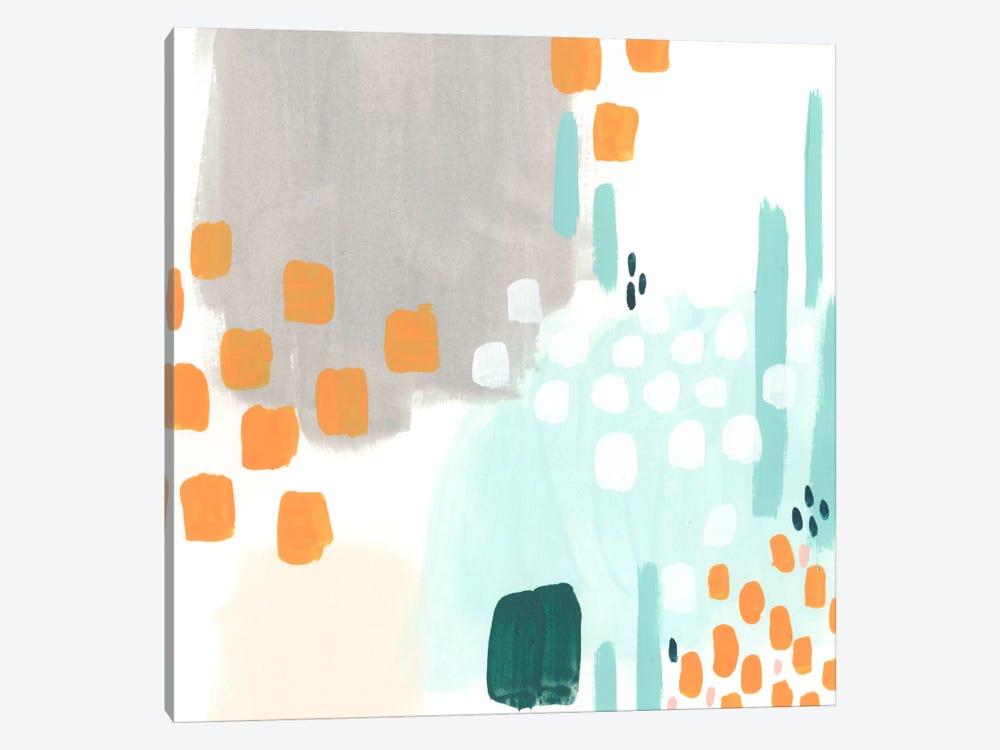 Precept VIII by June Erica Vess 1-piece Canvas Art