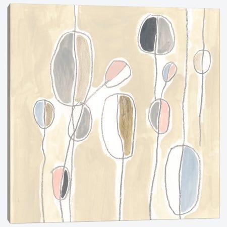 String Garden III Canvas Print #JEV450} by June Erica Vess Canvas Art Print