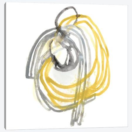 String Orbit II Canvas Print #JEV453} by June Erica Vess Canvas Art Print