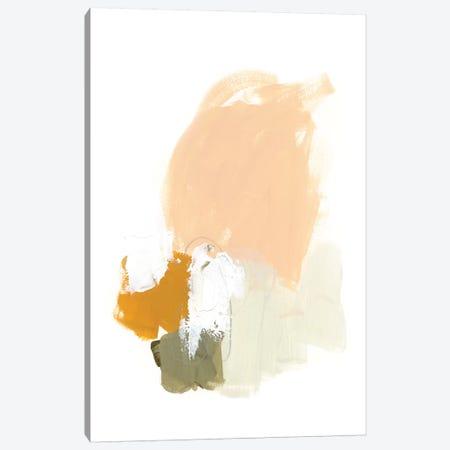 Understate II Canvas Print #JEV459} by June Erica Vess Canvas Print