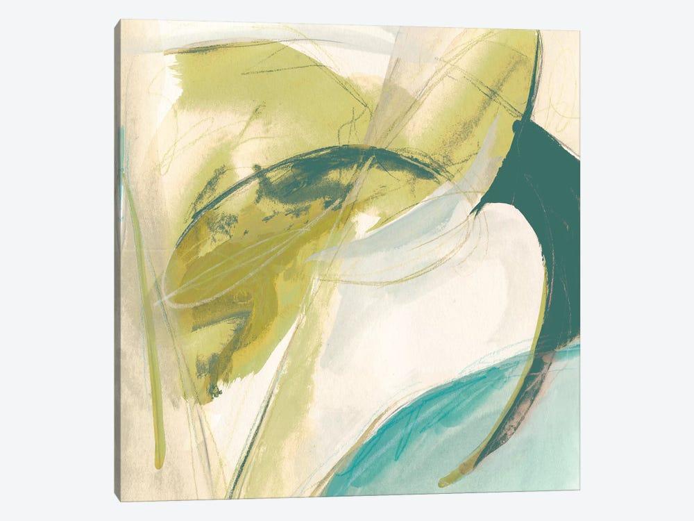 Vertigo Note II by June Erica Vess 1-piece Canvas Wall Art