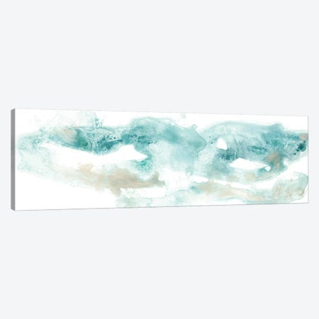 Coastal Inlet II 3-Piece Canvas #JEV497} by June Erica Vess Canvas Wall Art