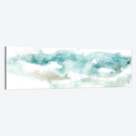 Coastal Inlet II Canvas Print #JEV497} by June Erica Vess Canvas Wall Art