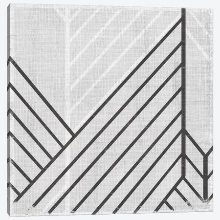 Diametric III 3-Piece Canvas #JEV506} by June Erica Vess Canvas Artwork