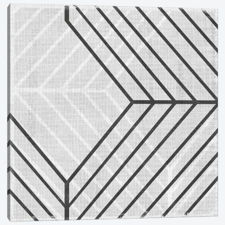 Diametric IV Canvas Print #JEV507} by June Erica Vess Canvas Wall Art