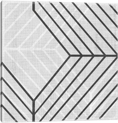 Diametric IV Canvas Art Print