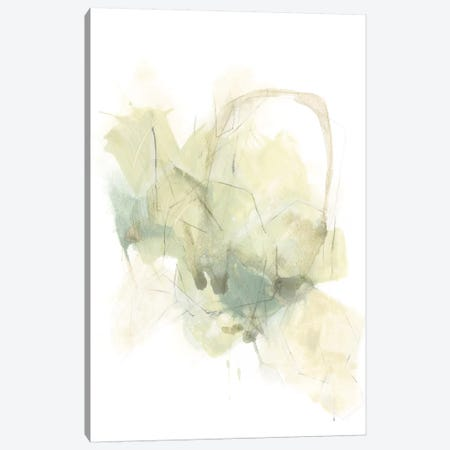 Fluid Integer II Canvas Print #JEV534} by June Erica Vess Canvas Art Print