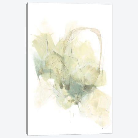 Fluid Integer II Canvas Print #JEV534} by June Erica Vess Canvas Art Print