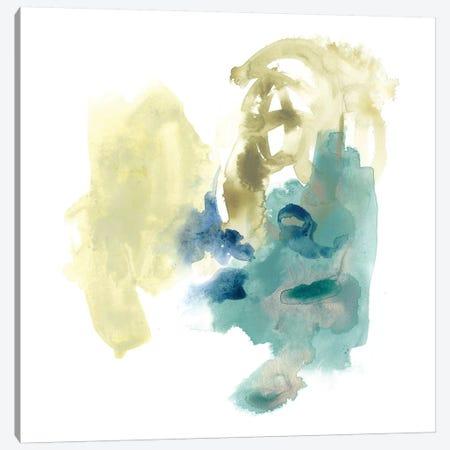Integral Motion IV Canvas Print #JEV562} by June Erica Vess Art Print