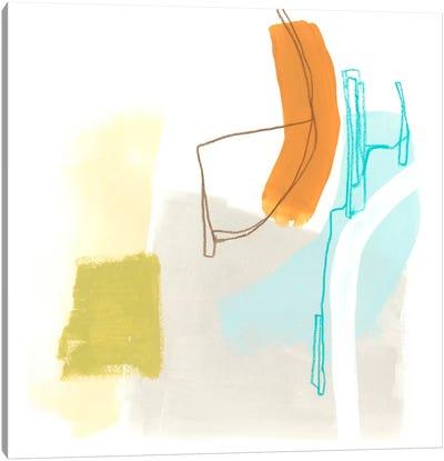 Adagio I Canvas Print #JEV58