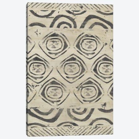 Pattern Bazaar VI 3-Piece Canvas #JEV608} by June Erica Vess Canvas Art