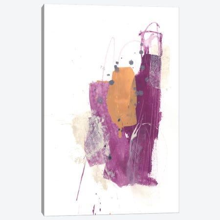 Slipstream I 3-Piece Canvas #JEV633} by June Erica Vess Canvas Art Print