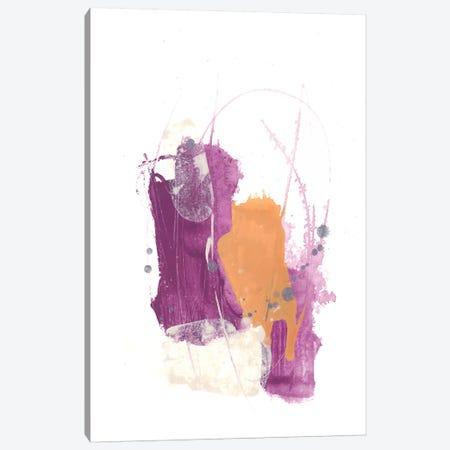 Slipstream II Canvas Print #JEV634} by June Erica Vess Canvas Art