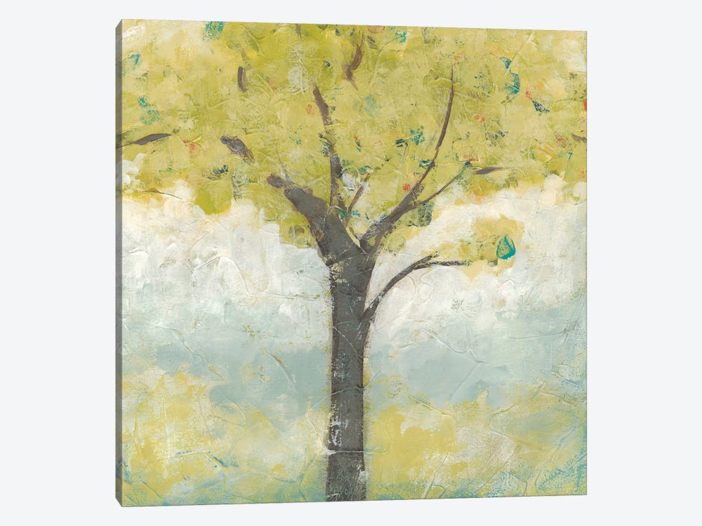 Spring Arbor I by June Erica Vess 1-piece Canvas Print