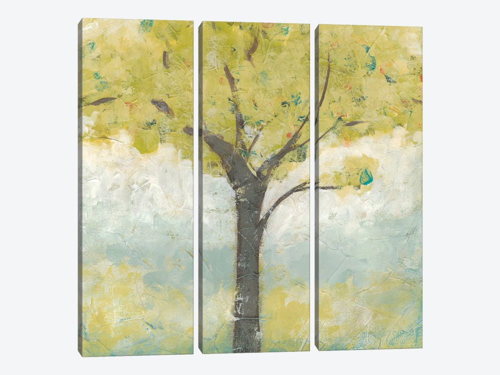 Spring Arbor I by June Erica Vess 3-piece Canvas Art Print