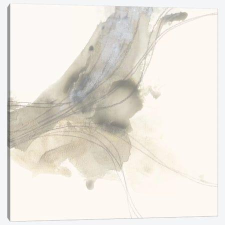 Vapor IV Canvas Print #JEV674} by June Erica Vess Canvas Artwork