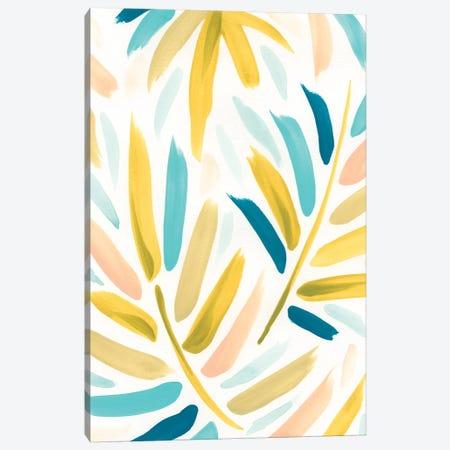 Calypso Confetti II Canvas Print #JEV720} by June Erica Vess Canvas Art Print