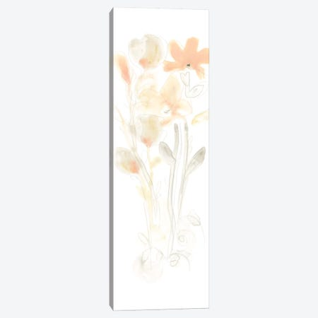 Corsage I Canvas Print #JEV733} by June Erica Vess Canvas Artwork
