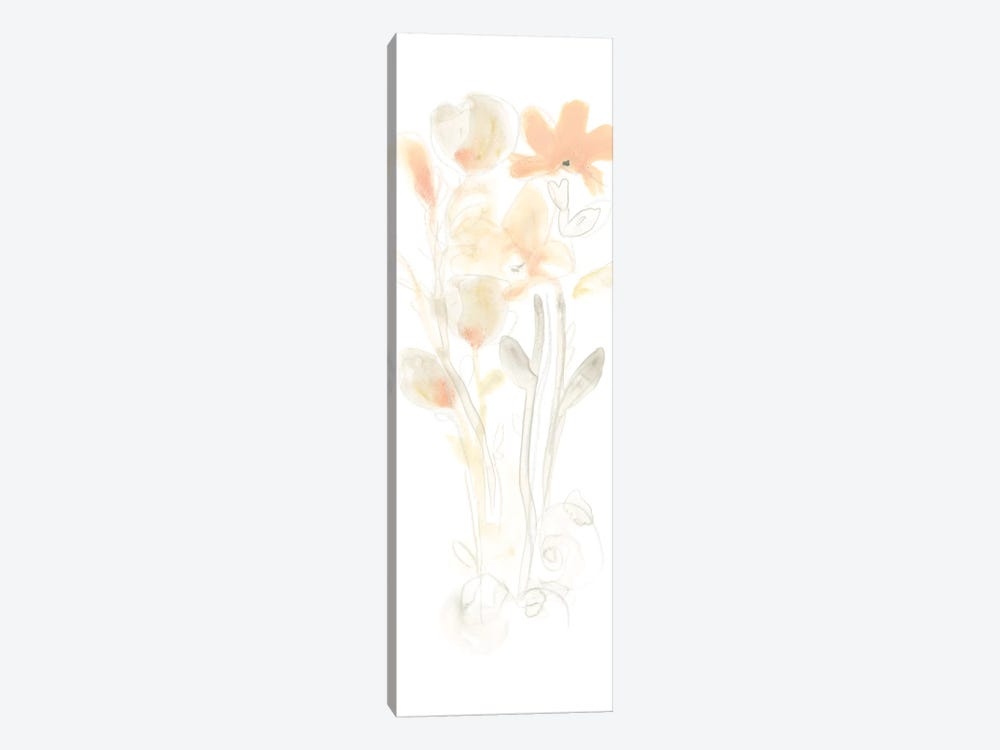 Corsage I by June Erica Vess 1-piece Canvas Art Print