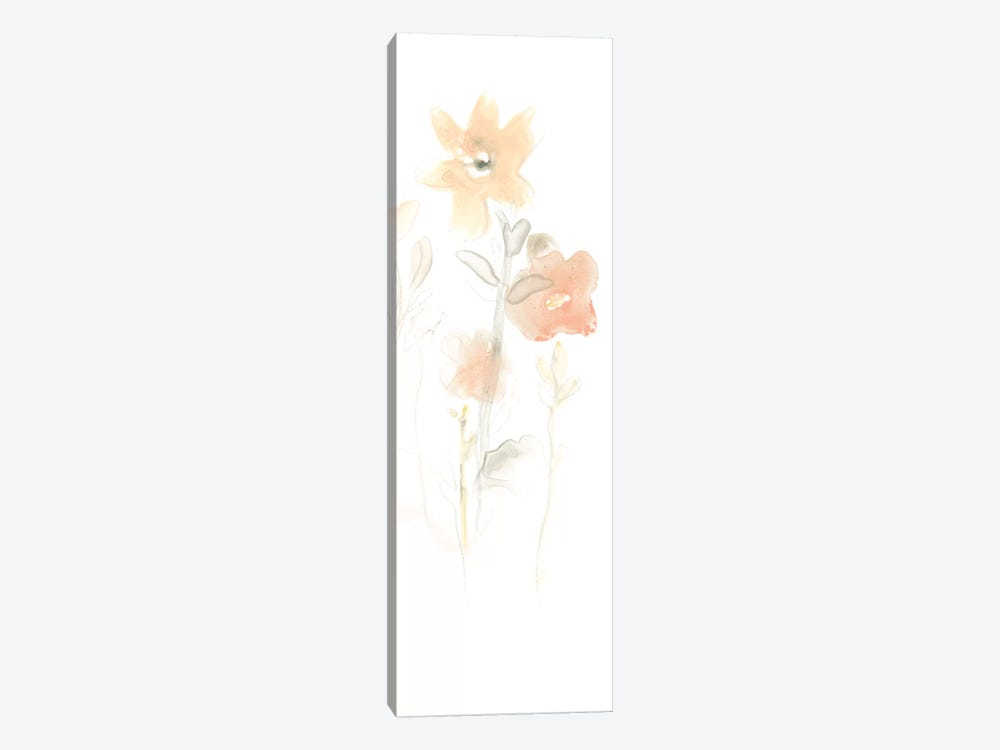 Corsage II by June Erica Vess 1-piece Canvas Art