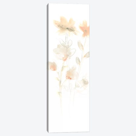 Corsage IV Canvas Print #JEV736} by June Erica Vess Art Print