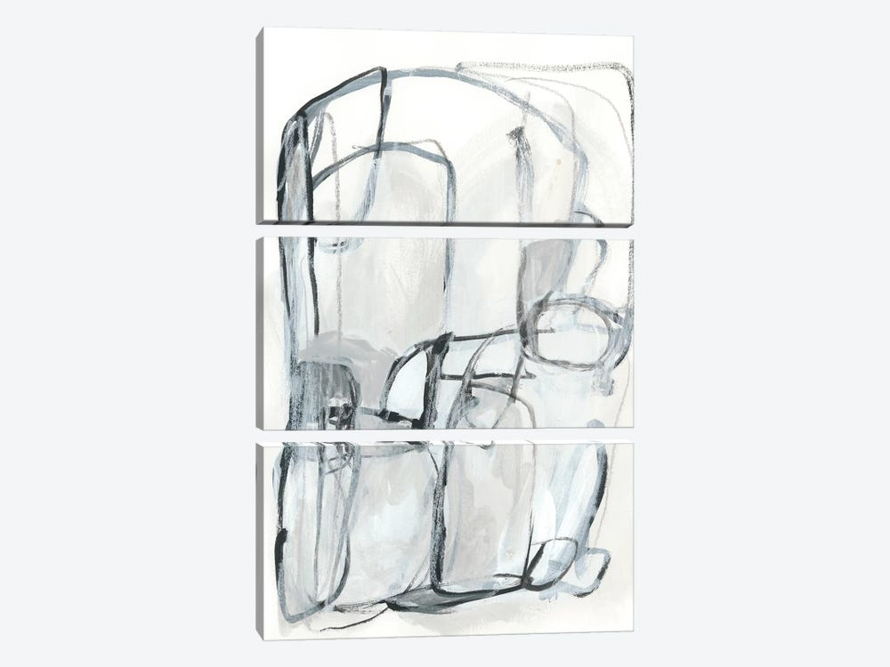 Entanglements I 3-piece Art Print