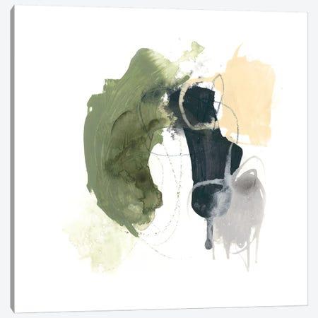 Lichen Gesture I 3-Piece Canvas #JEV749} by June Erica Vess Art Print