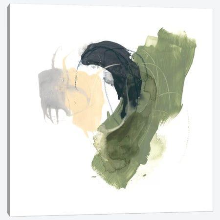 Lichen Gesture II Canvas Print #JEV750} by June Erica Vess Canvas Artwork