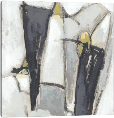 Locus I Canvas Art Print