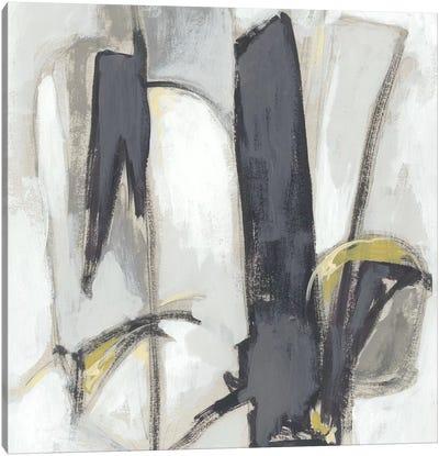 Locus II Canvas Art Print