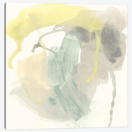 Lunar Sunrise IV Canvas Print #JEV758} by June Erica Vess Canvas Artwork