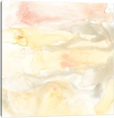 Mesa Sunrise I Canvas Art Print