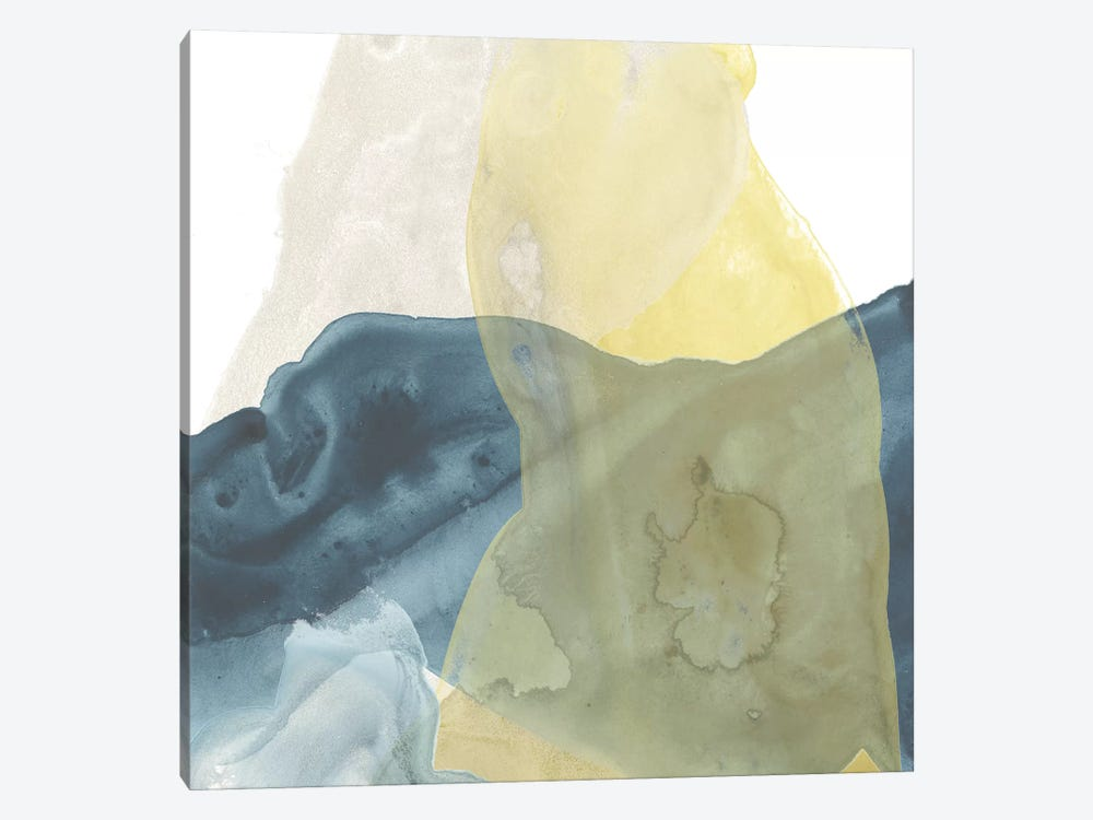 Mystique I 1-piece Canvas Wall Art