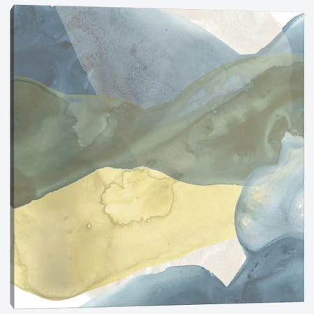 Mystique V Canvas Print #JEV772} by June Erica Vess Canvas Artwork