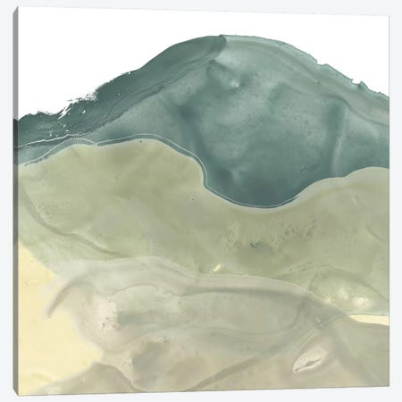 Mystique VIII Canvas Print #JEV775} by June Erica Vess Canvas Print