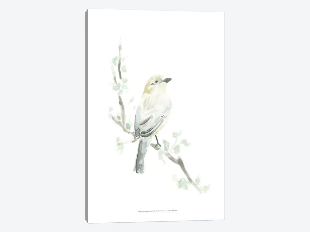 Avian Impressions IV by June Erica Vess 1-piece Art Print