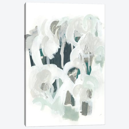 Sage & Slate I Canvas Print #JEV821} by June Erica Vess Canvas Wall Art